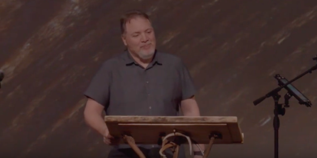 Sermons – Jim Putman